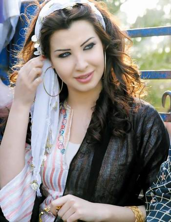 فنانات العرب 2011