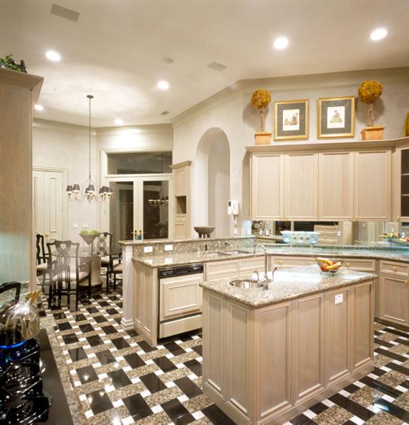 مواصفات المطبخ الانيق صور