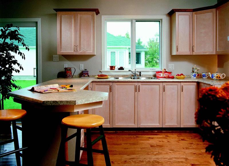 الموضوع أفكار عبقرية لتجديد مطبخك