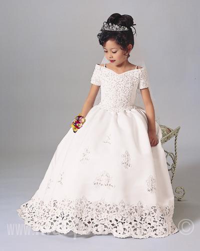 d4a5e852f58a4 ... أزياء الأطفال - بنات  فساتين زفاف جميلة واطفال اجمل7. Size  Kb Dim  x