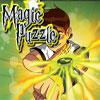 magic puzzle - ben 10