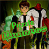 ben10 alien force puzzle madness