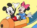 ألعاب ميكي ماوس - ميكي وأصدقاءه