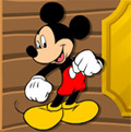 Mickey Mouse - Art Box