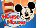Mickey Mouse - House of Mouse