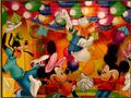 ألعاب ميكي ماوس - الأجزاء المفرقة