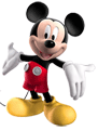 Best Mickey Mouse Collection Games