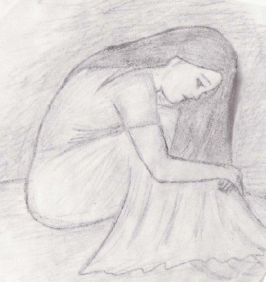 صور بنات رسم